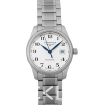 Longines Master Collection L22574786 new