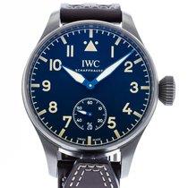 IWC IW5103-01 Titanium 2010 Big Pilot 48mm pre-owned United States of America, Georgia, Atlanta