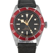 Tudor 79230R Steel 2019 Black Bay 41mm pre-owned United States of America, Maryland, Baltimore, MD