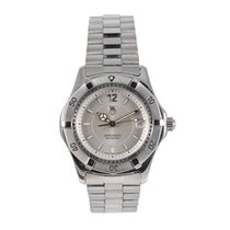 TAG Heuer 2000 Wk2116 pre-owned