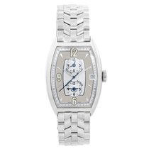Franck Muller Master Banker 5850  MB Very good White gold 45mm Automatic United States of America, Texas, Dallas