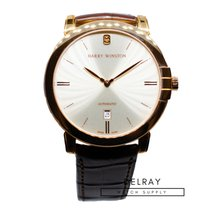 Harry Winston Automatic 39mm new Midnight