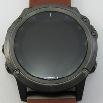 Garmin new PVD/DLC coating Smartwatch 51mm Sapphire Glass
