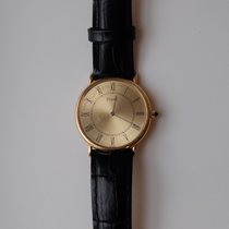 Piaget Altiplano 9025 1990 pre-owned