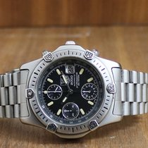 TAG Heuer 2000 169.306 1995 pre-owned