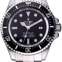 Rolex Sea-Dweller Deepsea Сталь 44mm Россия, Москва