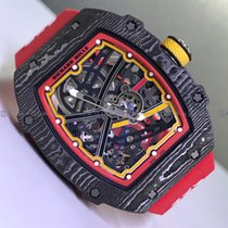 Richard Mille RM 67 RM67-02 pre-owned