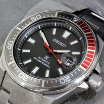 Seiko Aluminum Automatic 43.8mm new Prospex