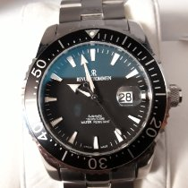 Revue Thommen 45mm Automatic 17030.2137 new