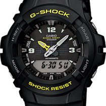 Casio G-Shock United States of America, Massachusetts, Florence