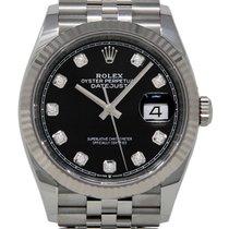 Rolex Datejust 126234 2019 nouveau