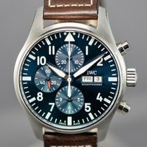 IWC Pilot Chronograph 377714 pre-owned
