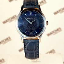 ショパール (Chopard) L.U.C White Gold 1.96 Mov. Limited 100 pcs -...