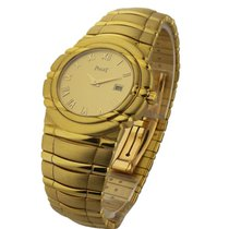 Piaget tanagra_yg_roman_champ Tanagra in Yellow Gold - on...