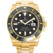 Rolex Watch Submariner 116618 LN
