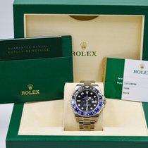 Rolex GMT-Master II ( Batman) 116710BLNR