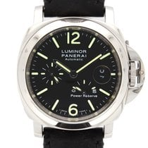 Panerai Gents  Luminor Power Reserve Firenze 1860 Pam 00090