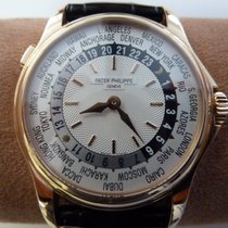 Patek Philippe World Time Pink Gold