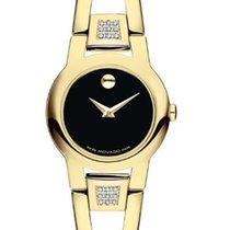 Movado Amorosa Women's Watch 606895
