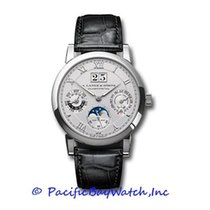 A. Lange & Söhne Platinum 39mm Automatic 310.025 new United States of America, California, Newport Beach