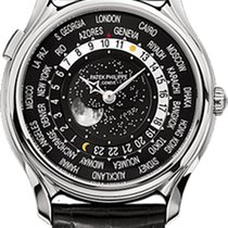 Patek Philippe World Time - 5575G-001 175th Anniversary