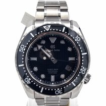 Seiko Grand Seiko Titanium 600m Diver Limited Edition Blue...