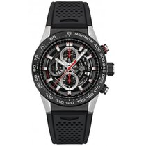 TAG Heuer CARRERA HEUER 01 Ref. CAR2A1Z.FT6044
