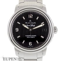 Blancpain Aqua Lung Limited Edition