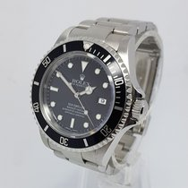 Rolex Sea-Dweller Mens 40mm 2004 Steel Watch Full Set