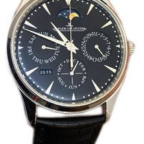Jaeger-LeCoultre Master Ultra Thin Perpetual 130.84.70 New Steel 39mm Automatic
