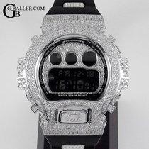 Casio Silver 53mm new G-Shock