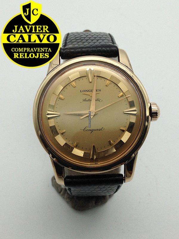Relojes Longines - Precios de todos los relojes Longines en Chrono24 7d86d2c4eba0