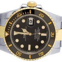 Rolex Submariner Date 116613LN WTCH-34790 pre-owned