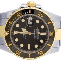 Rolex Submariner Date 116613LN WTCH-34790 tweedehands
