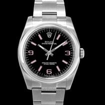 Rolex Oyster Perpetual 36 Black United States of America, California, San Mateo