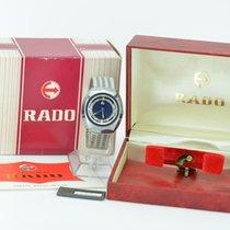 Rado Balboa V Aster Blue Dial Automatic Watch