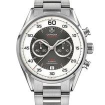 TAG Heuer Carrera Calibre 36 new 2019 Automatic Watch with original box and original papers CAR2B11.BA0799