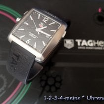 TAG Heuer Professional Golf Watch occasion 36,5mm Titane