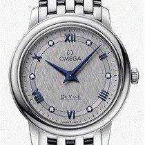 Omega De Ville Prestige 424.10.27.60.56.002 2020 nuevo