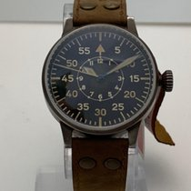 Laco Steel 42mm Automatic 861932 pre-owned United States of America, California, Glendale
