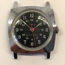 Timex Steel 31mm Manual winding 23070 2472 pre-owned