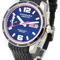 Chopard 168565-3001 Steel Mille Miglia 43mm new United States of America, New York, New York