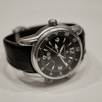Maurice Lacroix Masterpiece new 2007 Automatic Watch with original box and original papers MP6388