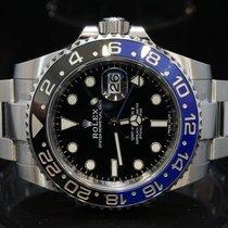 Rolex 116710BLNR Steel 2019 GMT-Master II 40mm new United Kingdom, Essex