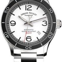 Armand Nicolet A890ANA-AG-M2890A nouveau