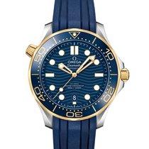 Omega Seamaster Diver 300 M 210.22.42.20.03.001 2020 nouveau