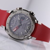 Clerc Hydroscaph H1 Chronometer H1-1.1.2 2019 new