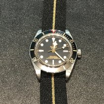 Tudor Black Bay Fifty-Eight Steel Black United States of America, Massachusetts, Andover
