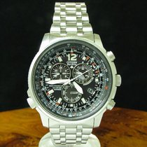 Citizen Promaster Sky Zeljezo 45.3mm Crn