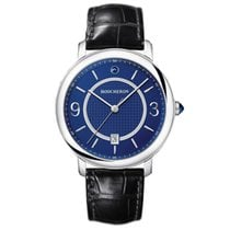 Boucheron Steel 42mm Automatic WA021209 new